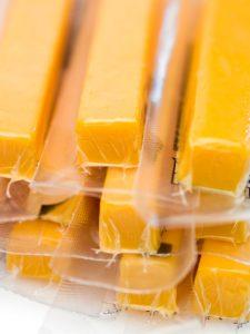 Cheddar Cheese Sticks